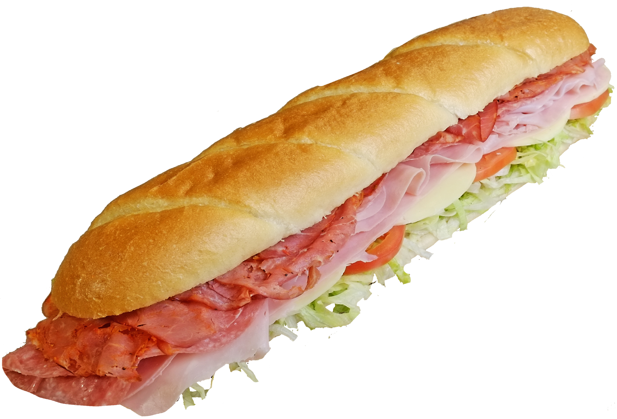 12 Inch Assorted Sub
