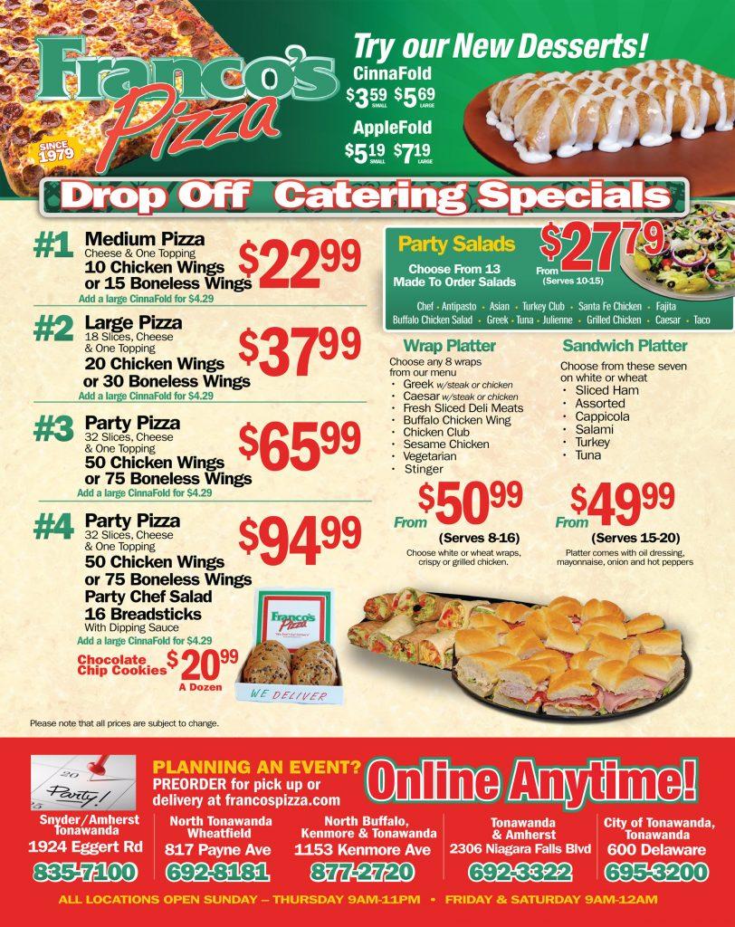 Original ny pizza coupons